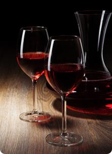 vins rouges du père benoit